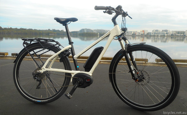 ebike review riese muller