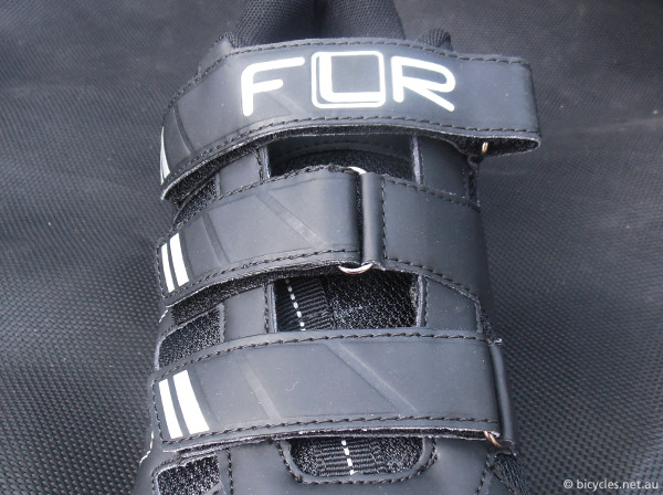 differential lacing straps