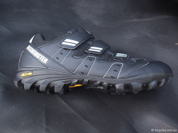 flr bushmaster cycling shoes