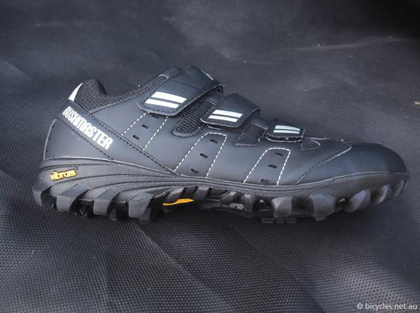 flr bushmaster cycling shoes