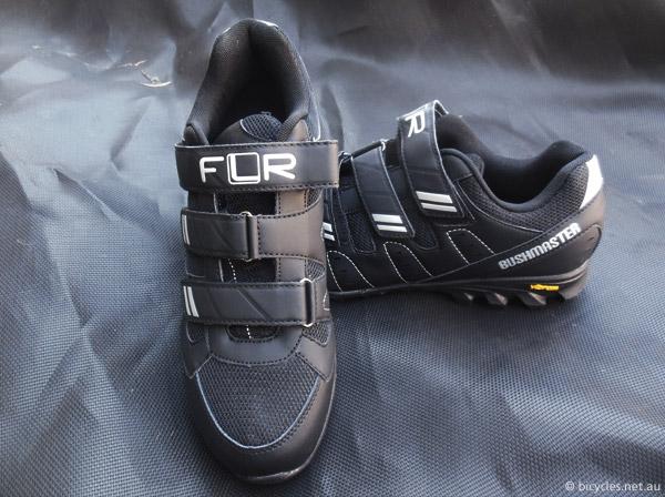 flr touring mtb shoes