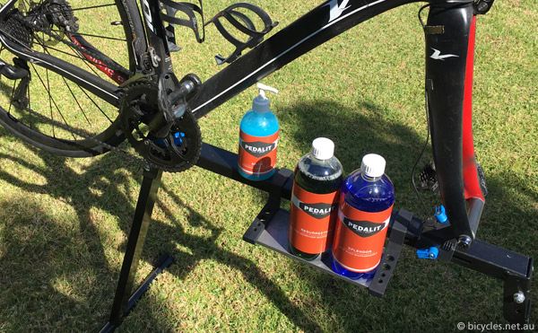 pedalit hand cleaner
