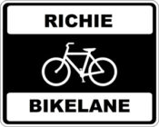 richie bikelane