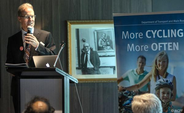 stephen hodge australian cycling promotion foundation