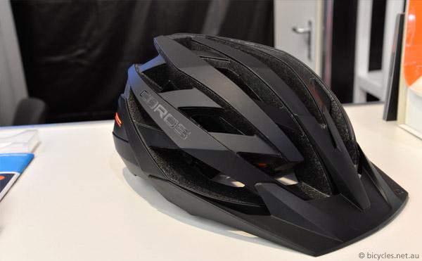 coros helmet mtb
