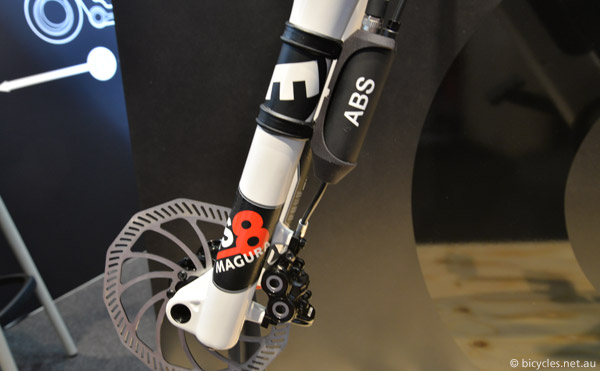 bfo smart bike abs