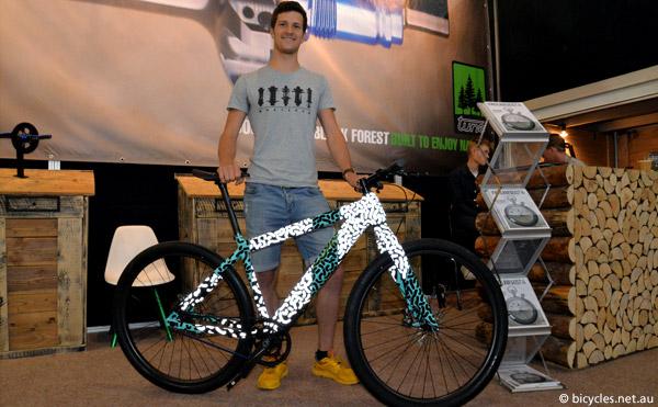 fazua glow bike