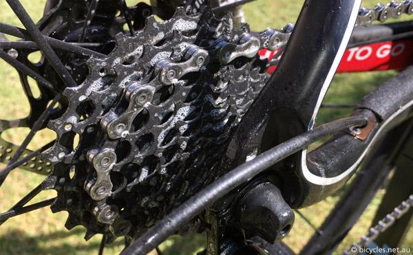 pedalit bike cleaner