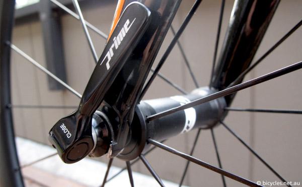 prime wheelset