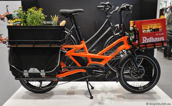 tern functional bikes