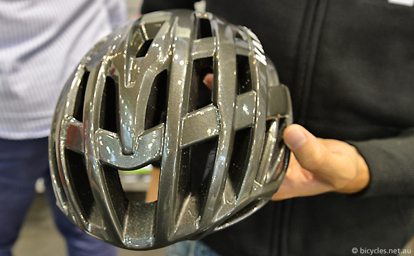 kask valegro concept helmet