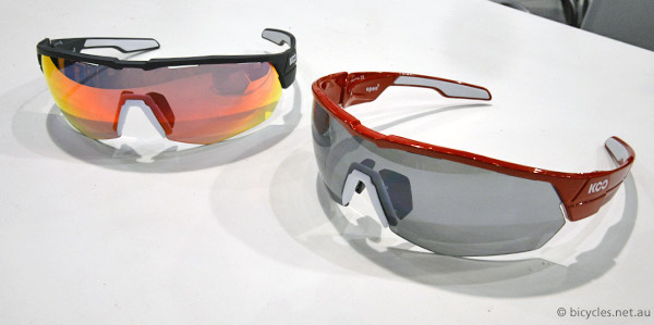 koo open cube sunglasses