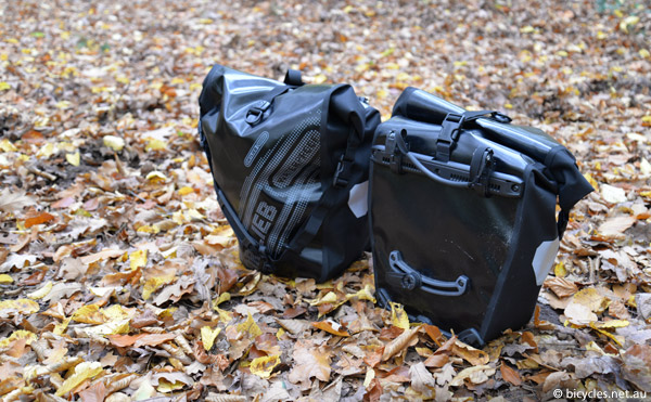 ortlieb back roller review