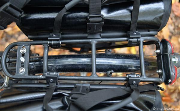pannier bag bike