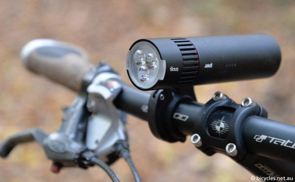 knog power offroad light