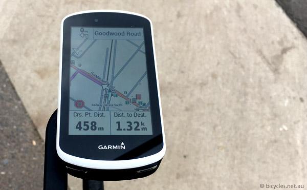 garmin edge 1030- gps cycle computer