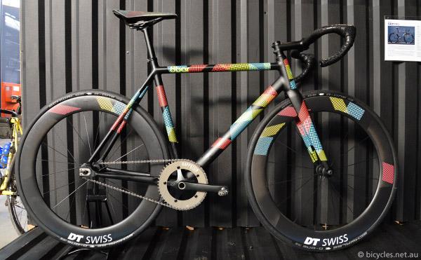 8bar bike