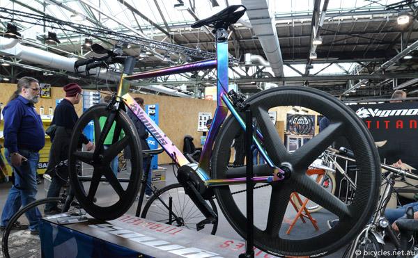 danny roehr vigmos titanium tt ebike pinion bike