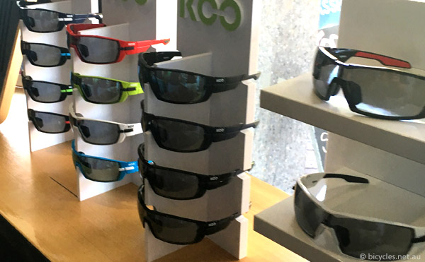 koo range cycling sunglasses