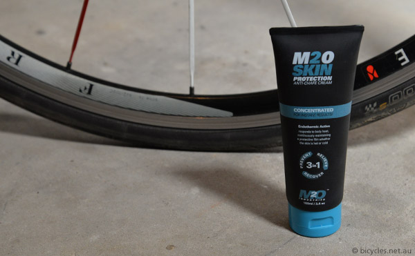 m20 industries skin protection chamois cream review