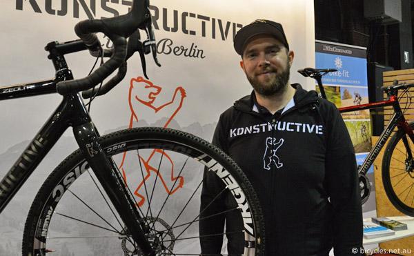 pasca wagner konstructive berlin bike brand