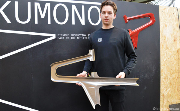tom schiller mokumono aluminium europe