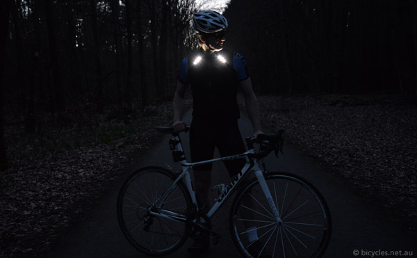 biomotion cycling lights