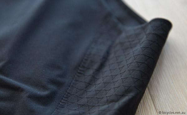 metier cyclewear material