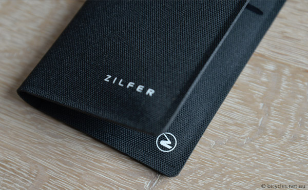 zilfer cycling wallet phone