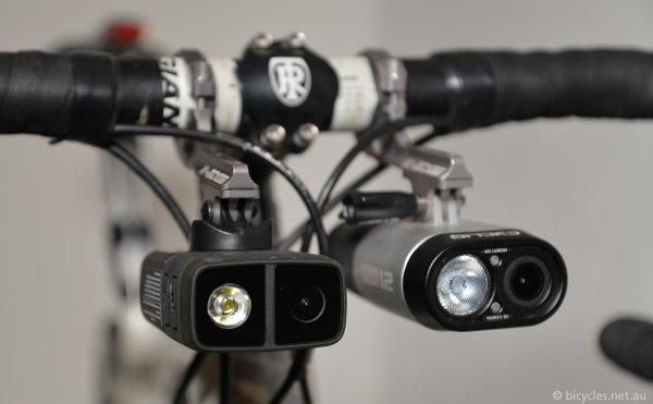 compare fly12 video cameras