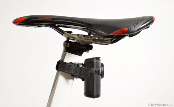 fly6 cycling camera bike