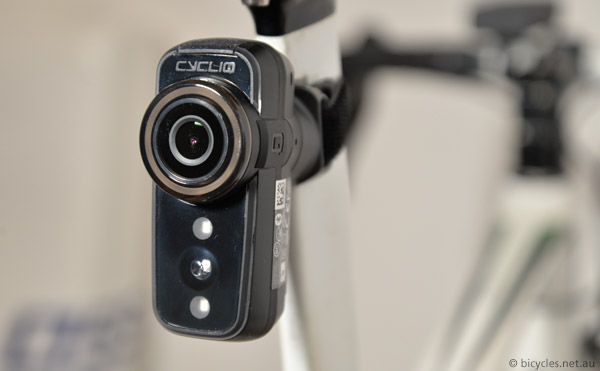 recording drivers camera