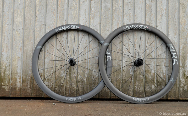 classic- 485 wheelset review