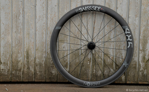 swissside hadron classic review