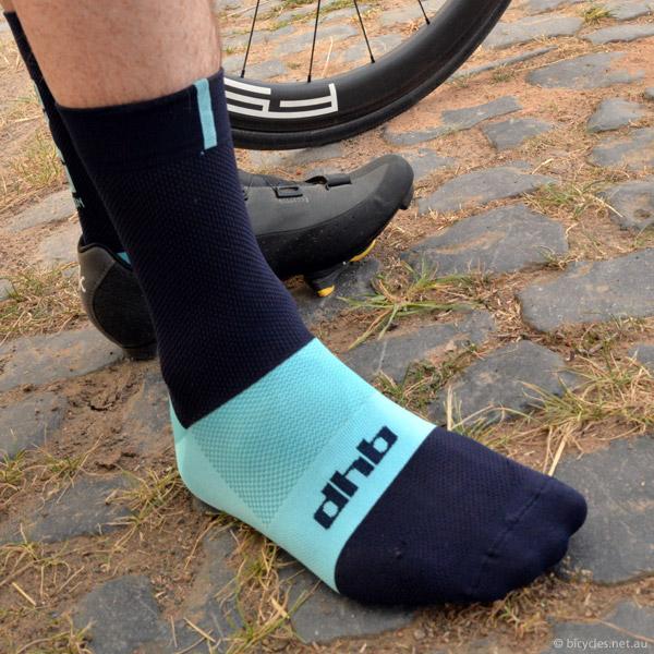 dhb aeron socks comfort