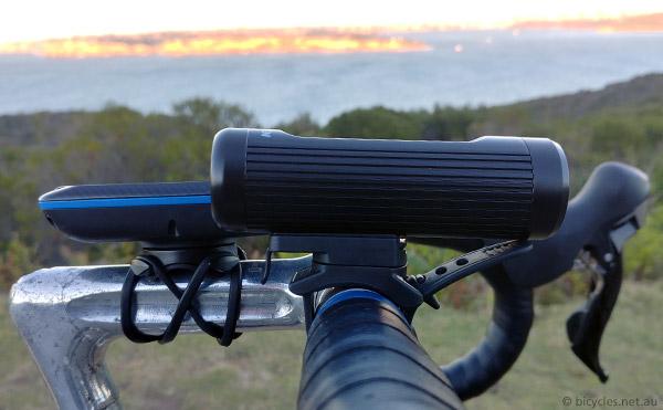 ravman cr900 bike light review