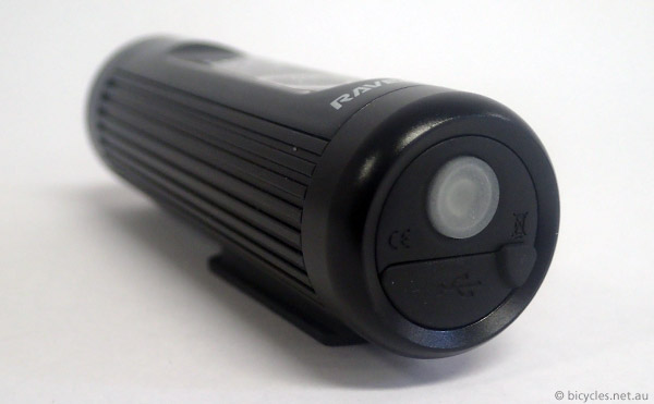 ravman cr900 light review