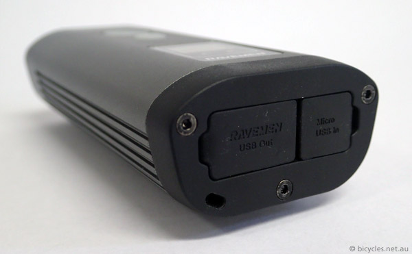 ravman pr1200 charging