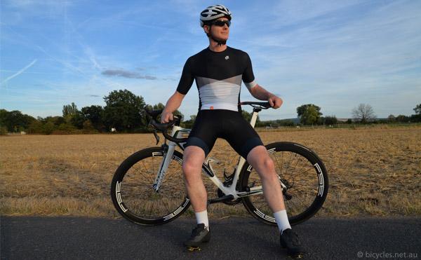 champion system custom cycling kit