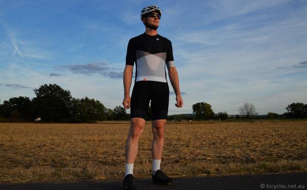 zipperless jersey review