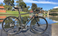 bike review reid cycles