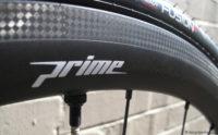 carbon fibre brake track