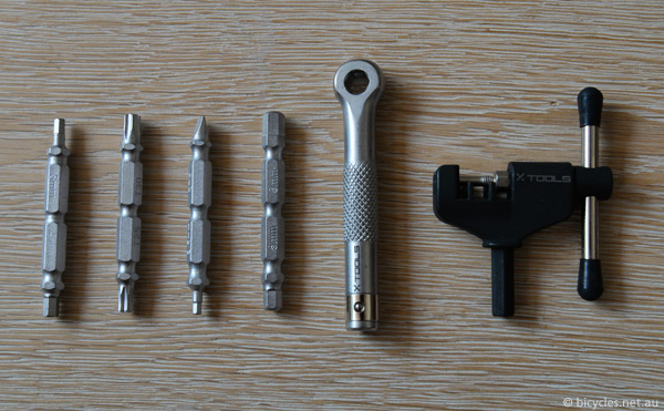 switchit keys bike tool review
