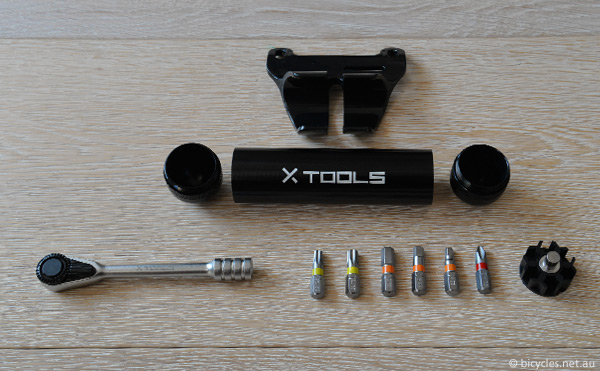 x-tools ratchet stash