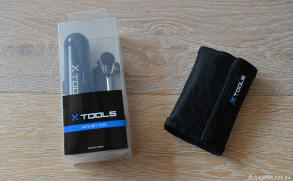 x-tools review