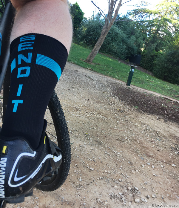 m2o compression socks