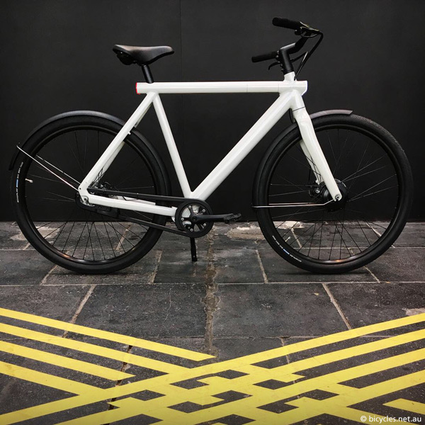 Is the Vanmoof S2 - the Best Ebike you can get? - Bicycles